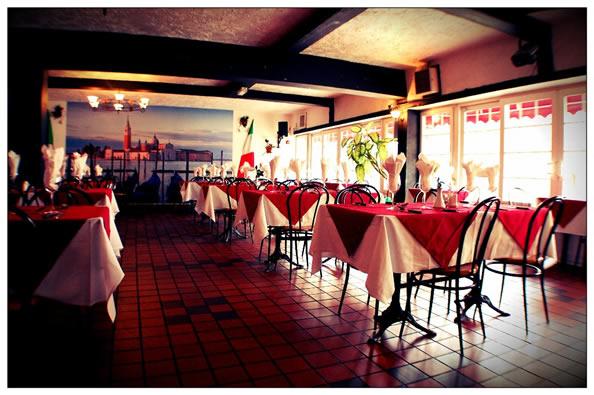 Italian Job Restaurant Urmston